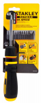 Stanley Consumer Tools FMHT69236 Fatmax Ratcheting Screwdriver, 4:1 Gear