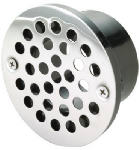 Delta Faucet 176-534 Shower Drain Assembly