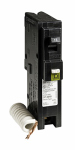 Square D By Schneider Electric HOM115CAFIC Homeline 15-Amp Single-Pole Arc Fault Circuit Breaker