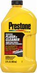 Prestone Products AS105Y Radiator Flush & Cleaner, 22-oz.