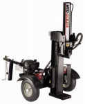 Mtd Products 24BG57M1704 Gas Log Splitter, 208cc Engine, 27 Ton, 25-In. Capacity, 19 Second Cycle