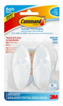 3M BATH18-ES Bath Hook, Medium