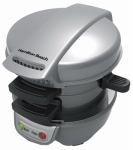 Hamilton Beach Brands 25475 Breakfast Sandwich Maker
