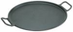 "Lodge Mfg P14P3 14"" Cast Iron Pizza/Bake Pan"