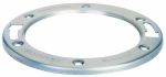 Sioux Chief Mfg 886-MRPK Pipe Fitting, Closet Ring, Stainless Steel