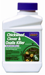 Bonide Products 061 Chickweed & Clover Killer, Concentrate, 1-Pt.