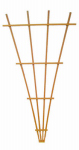 Heartland Home & Garden 84470 Fan Trellis, Wood, 23 x 48-In.