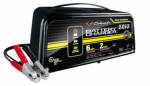Schumacher Electric SE-82-6-CA Battery Charger / Maintainer, 6-Amp, 6-12-Volt