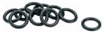Fiskars Garden Watering 50381 Hose Washer, O-Ring Style, 10-Pk.
