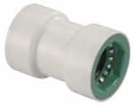 Orbit Irrigation Products 33776 Underground Sprinkler Coupling, 1/2-In. PVC Lock