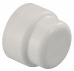 Orbit Irrigation Products 34780 Underground Sprinkler End Cap, 3/4-In. PVC Lock