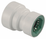 Orbit Irrigation Products 35677 Underground Sprinkler Reducer Coupling, 1 x 3/4-In. PVC Lock