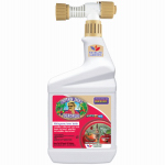 Bonide Products 255 Dead Bug Brew Organic Insecticide, Hose-End Spray, 1-Qt.
