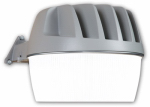 Cooper Lighting AL3050LPCGY LED Barn & Wall Light, Photo Control, Gray