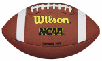 Wilson Team Sports WTF1661ID NCAA Football, Composite