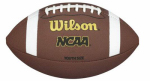 Wilson Team Sports WTF1662ID NCAA TDY Youth Football, Composite