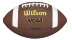 Wilson Team Sports WTF1663ID NCAA TDJ Junior Football, Composite
