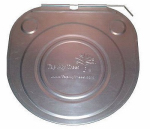 Roth Suguarbush 851080002268 Sap Bucket Lid for 2-Gal. Buckets
