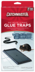 Ap & G 402 Rat/Mouse/Snake Glue Trap, 2-Pk.