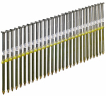 Senco Fastening Systems KD27ASBSR Framing Nail, Smooth Shank, Galvanized, .131. x 3-In., 500-Ct. Box