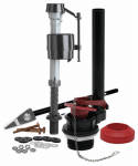 Fluidmaster 400AKRP10 Toilet Tank Repair Kit