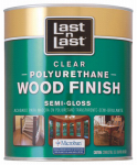 Absolute Coatings Group 53204 QT Semi Gloss Polyurethane