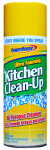 Personal Care Products 92823-7 12 Oz. Ultra Foaming  Kitchen Clean-Up Cleaner