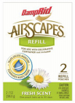 W M Barr AS20FS Airsca 2PK Fresh Refill