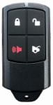 Kaba Ilco BP0008XXXX 1684 I2 K2 Forge Remote