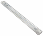 Lights Of America 7613S-CL3-6 LED Light Strip, Linkable, 3-Watt, 13-In.