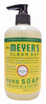 Mrs Meyer's Clean Day 17425 12.5OZ Honey Hand Soap