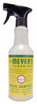 Mrs Meyer's Clean Day 17428 16OZ Honey All Purpose or Antique Pewter Cleaner