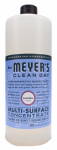 Mrs Meyer's Clean Day 17482 32OZ BLU Bell Cleaner