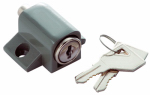 Belwith Products 1425 Patio & Window Lock, Keyed