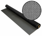 "Phifer 3003521 72""x100' BLK Fiberglass Screen"