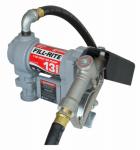 Tuthill SD602G AC Fill Rite Pump, 13 GPM, 115-Volt
