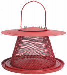 Woodstream C00322 Cardinal Bird Feeder