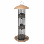 Woodstream TSS00347 Straight-Sided Bird Feeder