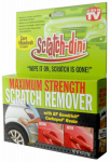 Trisales Marketing SDR00108 Scratch Dini Scratch Remover, 4-oz.