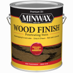 Minwax The 710960000 GAL Ebony VOC Wood or Wooden Finish