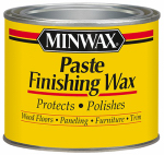 Minwax The 786006666 LB Spec Dark Paste Wax