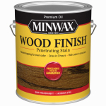 Minwax The 710820000 GAL Jacob VOC Wood or Wooden Finish