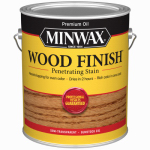 Minwax The 710450000 GAL Gunstock Wood or Wooden Finish