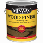 Minwax The 710130000 GAL Ebony Wood or Wooden Finish