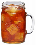 Jarden Home Brands 1440016010 Drinking Mug, Wide-Mouth, 24-oz.