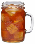 Jarden Home Brands 1440016011 Drinking Mug, Wide-Mouth, 24-oz., 4-Pk.