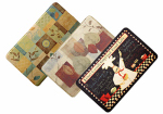 Bacova Guild 02518 Floor Gallery Mats Assortment
