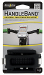 Nite Ize HDB-01-R3 Smartphone Bike Mount, Universal, Black