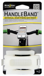 Nite Ize HDB-02-R3 Smartphone Bike Mount, Universal, Clear