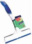 "3M 497 6-3/8"" Shower Squeegee"